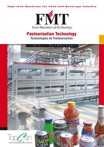 Pasteurisation Technology