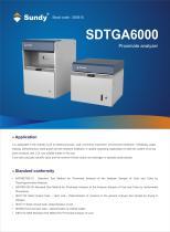SDTGA6000