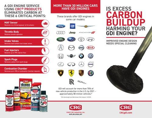 GDI Service Brochure