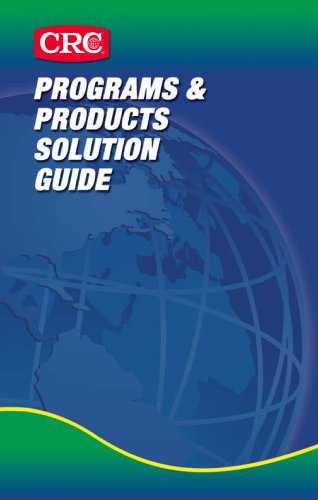 PROGRAMS & PRODUCTS SOLUTION