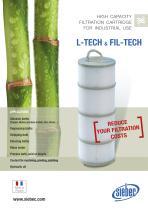 L-TECH & FIL-TECH