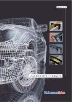 Automotive Catalogue 2013 / 2014