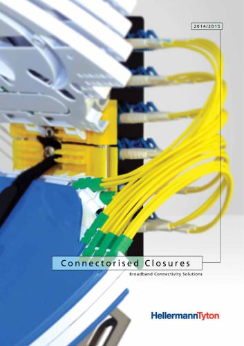 Connectorised Closures