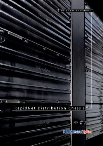 RapidNet Distribution Chassis