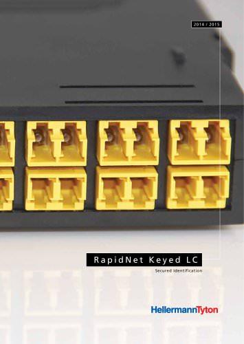 RapidNet Keyed LC