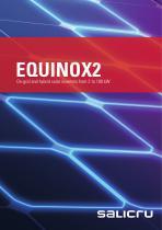 Catálogo EQUINOX - 1