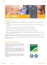 Catalogue SLC-CUBE3 - 2