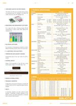 Catalogue SLC-CUBE3 - 9