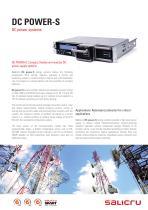 DC power S - 1
