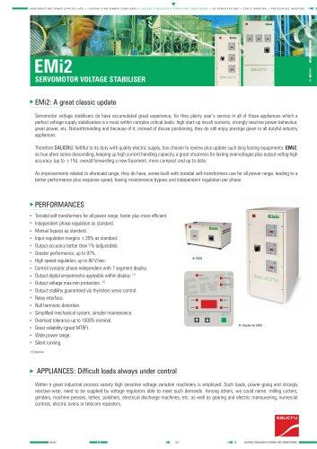 EMi2 brochure