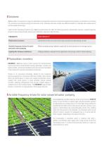 Energy and renewables - 2