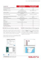 ETHERNET/SNMP/NIMBUS CLOUD NETWORK CARDS - 2