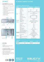 Product Datasheet: OPTIMUS Series - 2