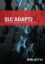 SLC ADAPT / 2 catalogue - 1