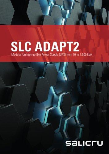 SLC ADAPT / 2 catalogue