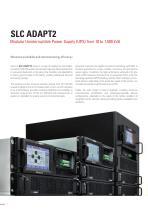 SLC ADAPT / 2 catalogue - 2