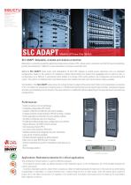 SLC ADAPT - 1