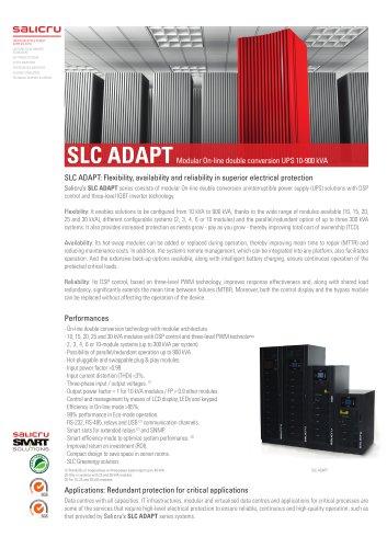 SLC ADAPT