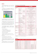 SLC CUBE3+ Catalogue - 7