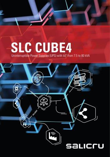 SLC CUBE4 Catalogue
