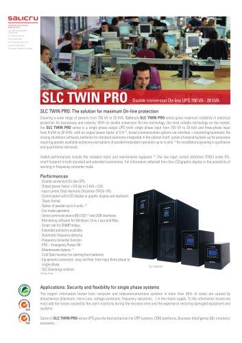 SLC TWIN PRO