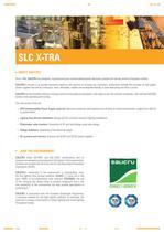 SLC X-TRA Catalogue - 2