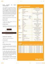 SLC X-TRA Catalogue - 9