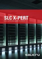 SLC XPERT catalogue - 1