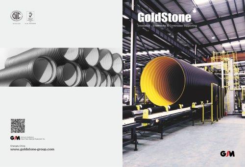 Goldstone Catalogue 2018