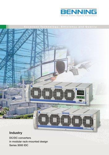 DC-Converter 3000lDC