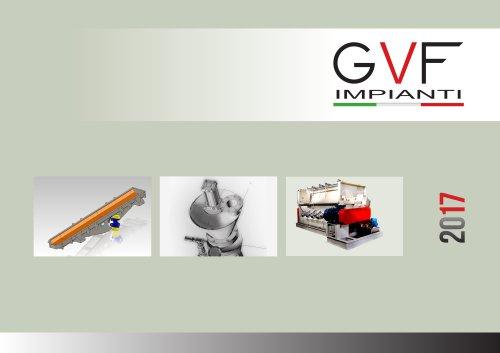 GVF Impianti Company Profile