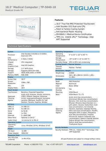 TP-5040-18