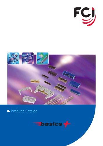 Industry Standard Connector - Basics +