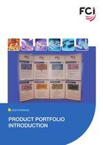 Product Portfolio Introduction