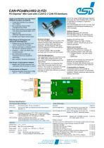 CAN-PCIeMini/402-2(-FD)