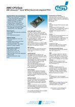XMC-CPU/Zulu