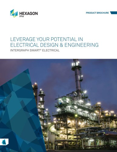 Intergraph Smart® Electrical