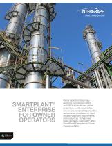 SmartPlant® Enterprise for Owner Operators