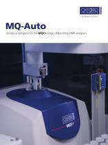 MQ-Auto Autosampler System