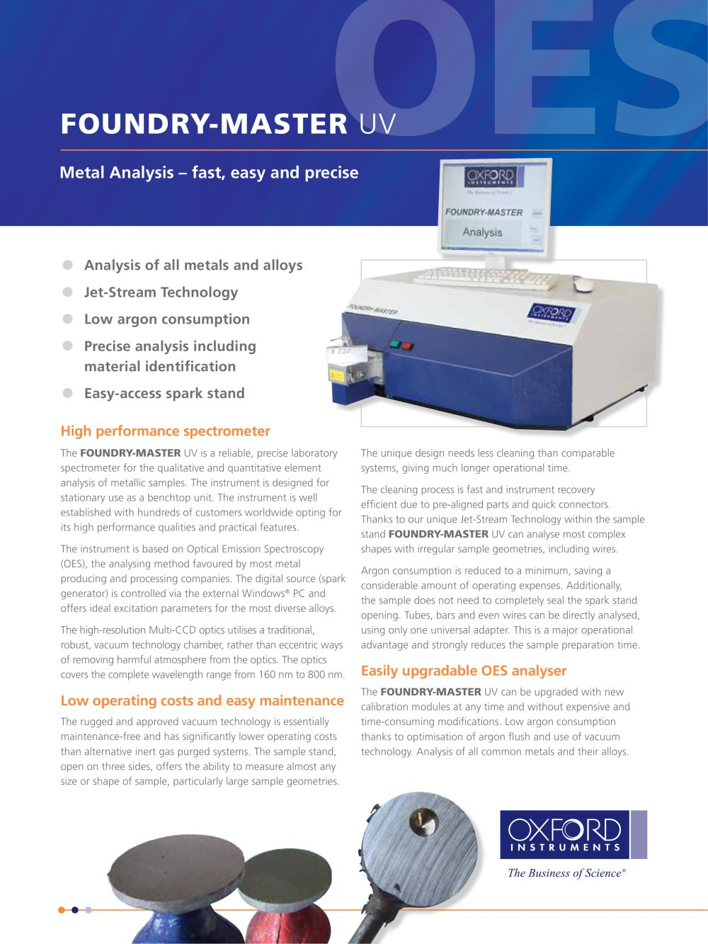 Foundry Technology Pdf