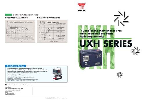 UXH Series