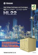 HL22 - High Voltage Switchgear and Controlgear