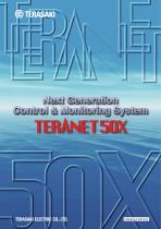 TERANET 50X