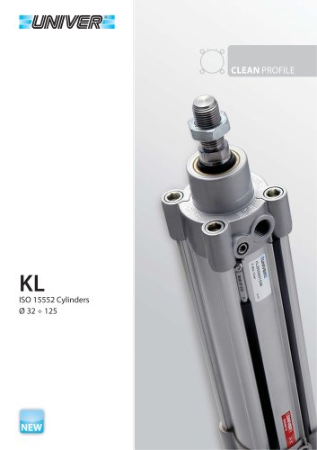 KL_Pneumatic cylinders according to ISO 15552