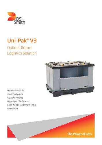 Uni-Pak V3