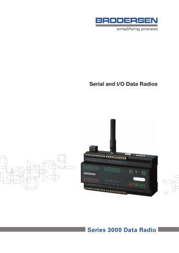 Data Radios Sales Brochure
