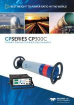 CP Series CP300C