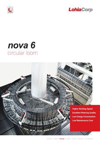 Circular Looms - nova 6