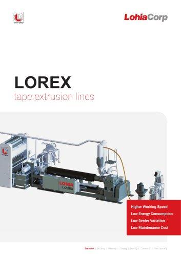 LOREX series