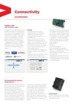 MultiCom - Multi I/O e Multi Panel